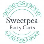 Sweetpea Party Carts